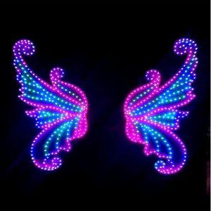 Pixel Wings